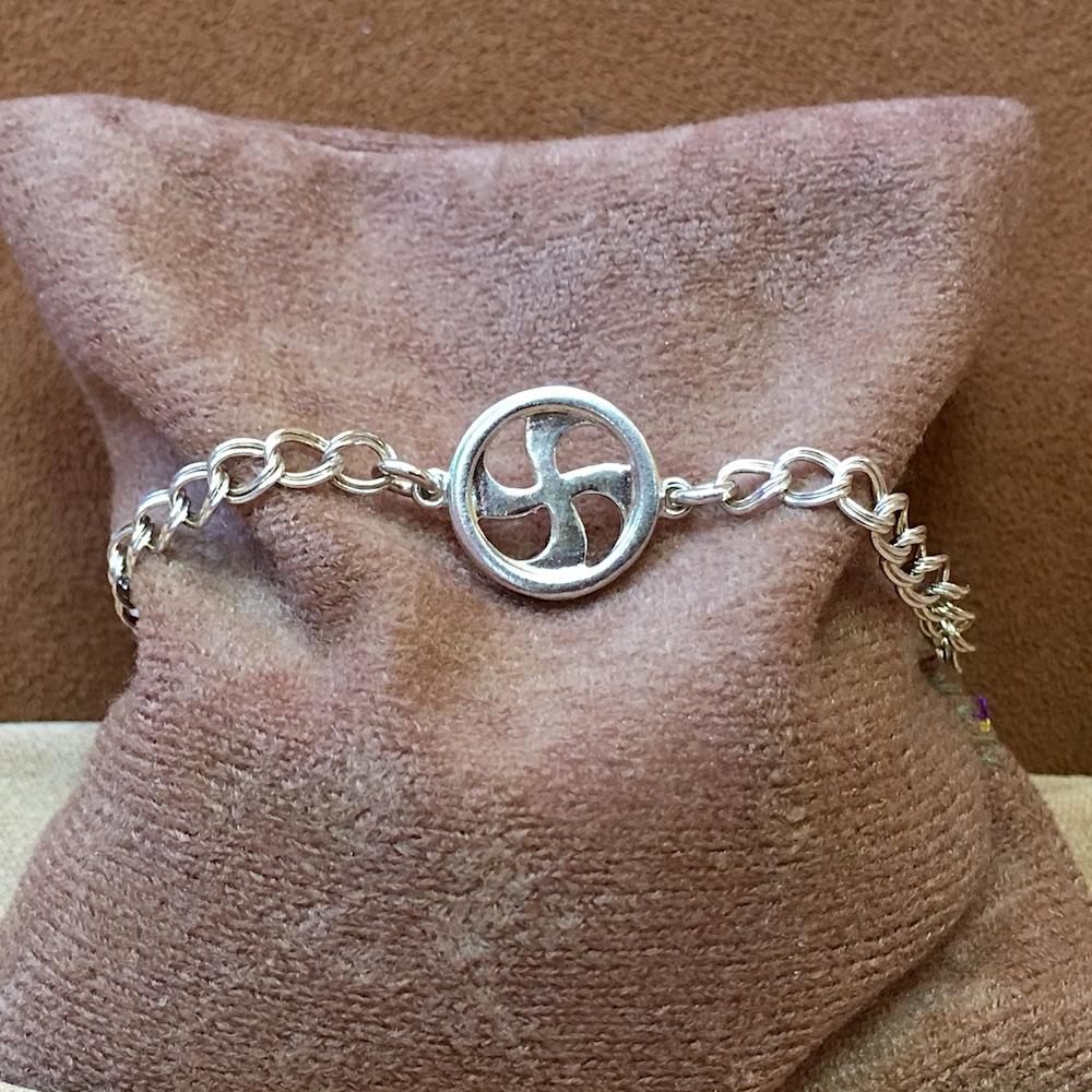 BEL Symbol Bracelet